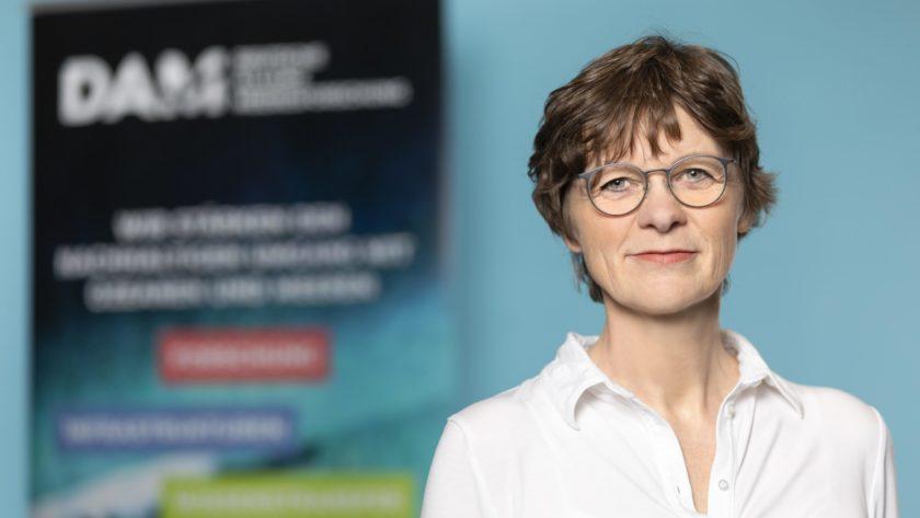 Teamassistenz der Geschäftsstelle der DAM (Deutsche Allianz Meeresforschung)