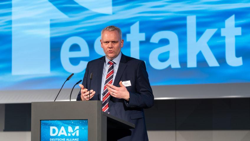 Björn Thümler, Minister für Wissenschaft und Kultur des Landes Niedersachsen