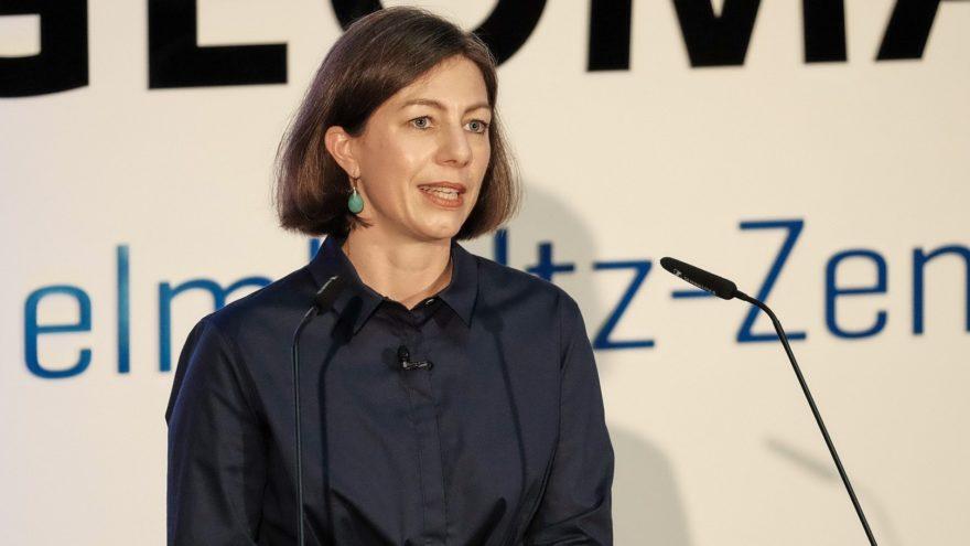 Katja Matthes übernimmt die Leitung des GEOMAR