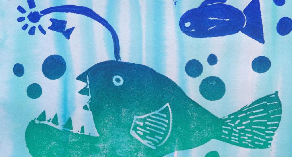 'Angler Fish'